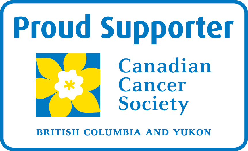 Dargon Training supports Canadian Cancer Society