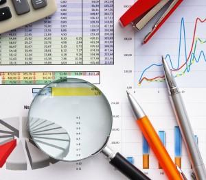 spreadsheet analysis